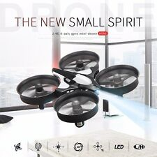 NEW HOT RC Quadrocopter 2.4 GHz 4 channel 6 axis HD Drone