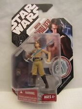Star Wars  Expanded Universe  Anakin w/ Silver Coin  NOC  (416DJ17)  87335