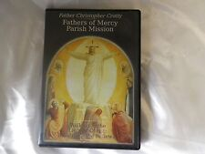 Father Christopher Crotty~ Walking in the Light of Christ 4-AUDIO CD'S
