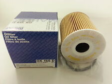BMW 525D 530D Diesel E39 1998-2004 Genuine Mahle Oil filter OX156D