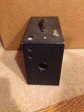 VINTAGE EASTMAN KODAK BROWNIE USE 116MM FILM MEDIUM FORMAT BOX CAMERA