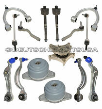 Mercedes W221 W216 4MATIC FRONT Control Arm Arms Ball Joint SUSPENSION KIT 15