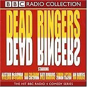 """Dead Ringers"" Series 1: (BBC Radio Collection) [AUDIOBOOK], , Good Book"