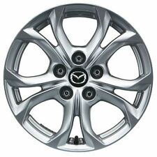 Genuine Mazda CX-3 16 inch Alloy Wheel - 9965-F3-6560