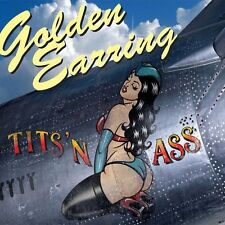 Golden Earring Tits 'n  Ass      new cd  2012