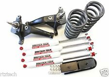 "RANGER 2001-2011 LIFT KIT 6"" FRONT 4"" REAR DOETSCH TECH  GAS SHOCKS 2WD V6"