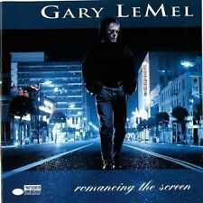 Gary Lemel Romancing the screen (1994) [CD]