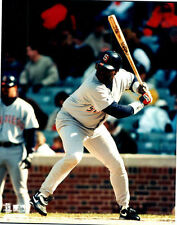 Tony Gwynn ~ SD Padres ~ 8x10 Actual Photo ~ NOT A REPRINT- Free Top Loader