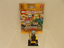 Lego #71001 Lego Minifigures Series 10 #3 Roman Commander Mint 2013!