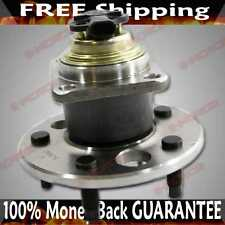 REAR Wheel Hub Bearing for Buick93-99 LeSabre/93-96 Park Avenue 92 LeSabre w/ABS