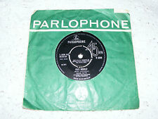 "Adam  Faith   Idle  Gossip  /  If   Ever  You  Need  Me  1966  7""  Vinyl  Record"