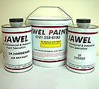 2k Acrylic Car Paint Pure White Gloss 4 Litre Kit Direct High Gloss