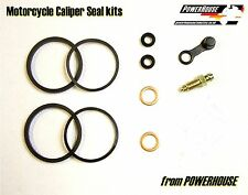 Yamaha XJ 600  51J 3KM1 1984 85 86 87 88 89 90 91 rear brake caliper seal kit