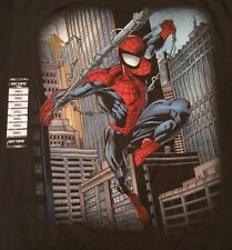 NEW Marvel Comics Men's S Shirt: The AMAZING SPIDER-MAN! Hot Topic