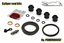 Honda CB250 N D C Superdream front brake caliper seal repair rebuild kit 1983 83