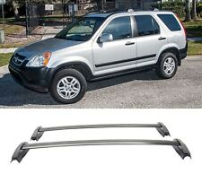 2002-2006 Honda CRV Roof Rack Cross Bar Luggage Carrier Bar OE Style Pair Set