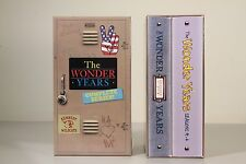 The Wonder Years Complete TV Series Season 1-6 (1 2 3 4 5 & 6) BRAND NEW DVD SET