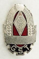 GST686d-2 In Silber vgl. Band VII Nr. 686 d Amateurfunk Leistungsabzeichen