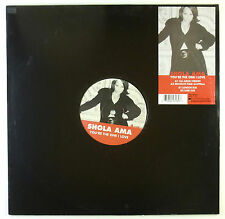 """12"""" Maxi - Shola Ama - You're The One I Love - B3888 - washed & cleaned"""