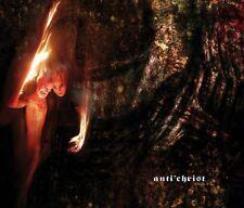 DAS ICH Antichrist (+Bonustracks) CD 2010