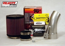 YFZ450 Velocity Intake kit with oversized K&N Air Filter & Outerwears 450 YFZ