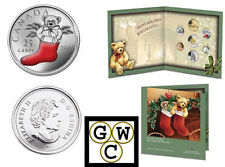 2005 Holiday Gift Set with Colorized Stocking 25ct (11723)