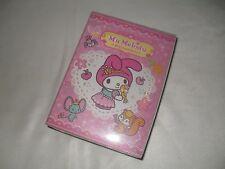 MY MELODY New 2012 Sanrio 4R Photo Album Box