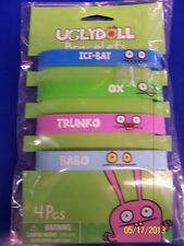 Uglydoll Ugly Dolls Cartoon Kids Birthday Party Supplies Favor Rubber Bracelets