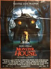 Affiche MONSTER HOUSE Gil Kenan 120x160cm *D