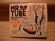 Mr. Tube & the Flying Objects : Listen Up! CD Compact Disc (2006)
