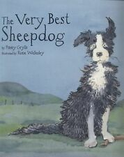 NEW - The Very Best Sheepdog by Grylls, Pinny