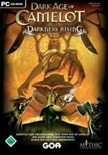 DARK AGE OF CAMELOT DARKNESS RISING ADDON **** BRANDNEU