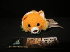 Thomas O'Malley of Artistocats collection Disney tsum tsum USA tag
