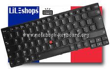 Clavier Français Original Lenovo ThinkPad L440 L450 T450 T450s Rétro-éclairé