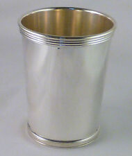INTERNATIONAL STERLING 101 25-1 MINT JULEP CUP