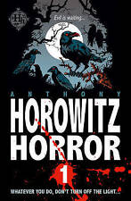 Horowitz Horror: v. 1: Nine Nasty Stories to Chill You to the Bone,GOOD Book