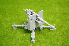 1/56 scale – 28mm WW2 GERMAN 88mm FLAK 36 Blitzkrieg miniatures