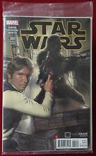 Star Wars (2014) #1 - Lootcrate Variant Edition - Comic Book - Marvel Comics