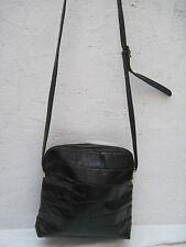 """AUTHENTIQUE sac à main  cuir """"PATTERSON""""  (T)BEG  bag vintage à saisir"""