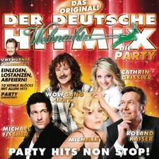 Der deutsche Weihnachts-Hitmix-Die Party von Various Artists (2012)