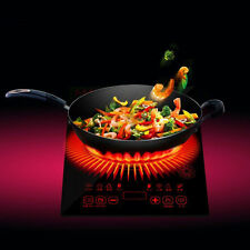 High-quality Induction Cooker Multiple Function Cooktop 2000W Oven Cookware