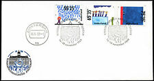Netherlands 1988 Child Welfare FDC First Day Cover #C36104