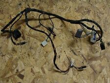 BMW 3 SERIES E30 HEATER PANEL WIRING LOOM HARNESS 13858481 / 9092818249