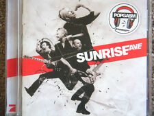 SUNRISE AVENUE-Popgasm-2009 CD