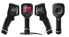 Flir E5 Wärmebildkamera Thermografiekamera Infrarotkamera 120x90 NEUES MODELL