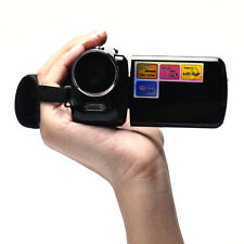 "1.8"" LCD TFT HD 4X Digitale Zoom Mini Video Macchina fotografica video"
