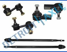 NEW 6pc Complete Front Suspension Kit for 2002 - 2004 Honda CR-V 10 Yr Warranty
