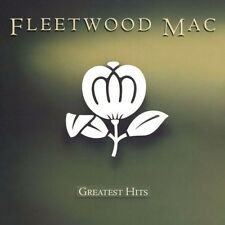 Fleetwood Mac GREATEST HITS 1975-88 Best Of ESSENTIAL Rhino Records NEW VINYL LP
