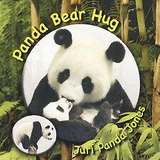 Panada Bear Hug 2007 by Jones, Juri Panda EXLIBRARY