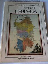 Storia della Sardegna Sardinian History La Historia de Cerdena